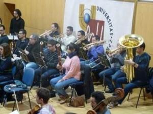 joven orquesta umh