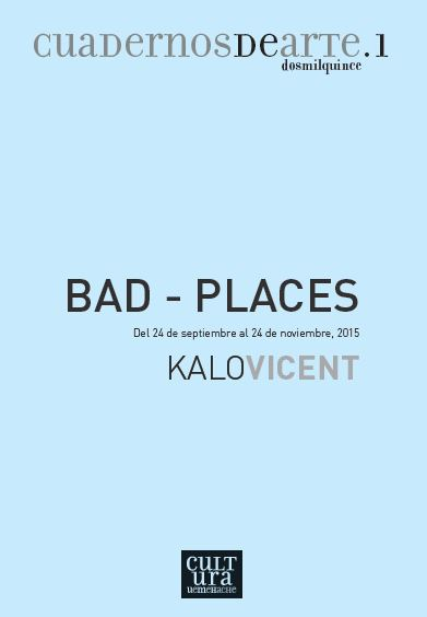 Bad-Places
