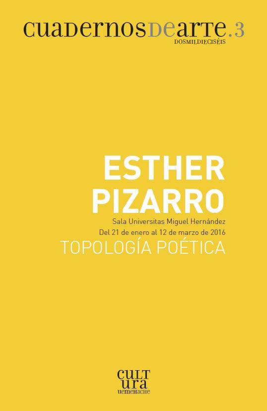 Topología Pizarro