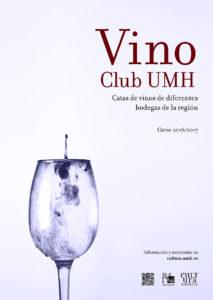 Vino_Club UMH