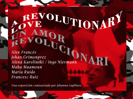 A revolutionari love