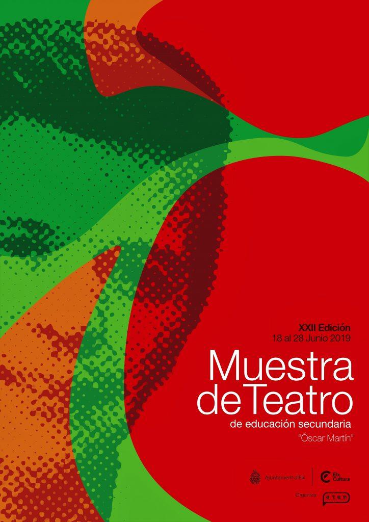 Muestra teatro Óscar Martín