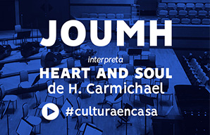 JOUMH interpreta Heart and Soul